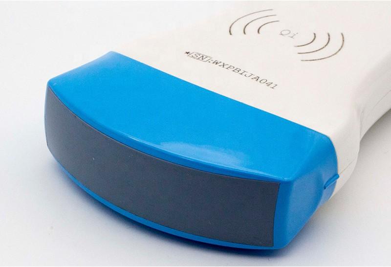 Double Head Ultrasound Scanner