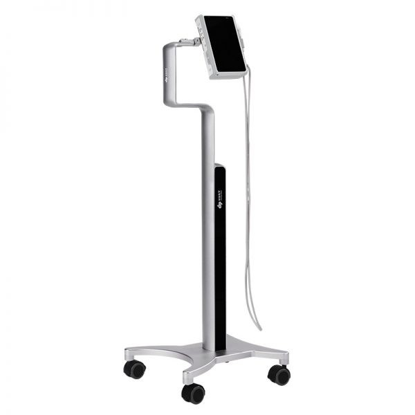 Handheld Linear Ultrasound Scanner For Vascular Surgeon L8CD with Trolley